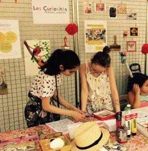Les Curiosités, Bric-à-Brac culturel (4)