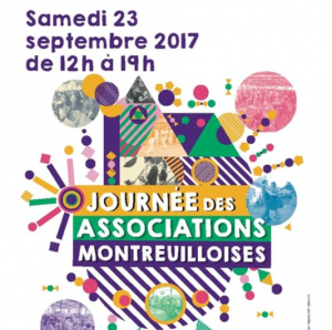 Journée associations 2017