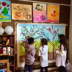Peinture et arts creatifs